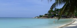 Haad Yao Beach – Koh Phangan's Best All-Rounder Sunset Bay
